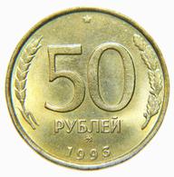 [NC] RUSSIA - 50 RUBLI 1993 (nc3890) - Russia