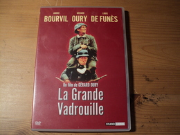 LA GRANDE VADROUILLE. 2009. BOURVIL / DE FUNES - Classic