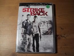 INTEGRALE STRIKE BACK SAISON 1. DIX EPISODES. 2012 UNE SERIE EXPLOSIVE DONT LES SCENARIOS SONT TIRES DE FAITS REELS. - TV Shows & Series