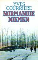 Guerre 39 45 : Normandie Niemen Par Courrière (ISBN 2258035597 EAN 9782258035591) - Guerre 1939-45