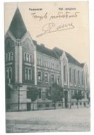 RO 07 - 15553 TIMISOARA, Romania - Old Postcard - Used - 1919 - Roumanie
