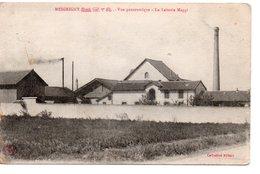 MESGRIGNY : La Laiterie Maggi - France