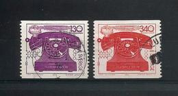 Sweden 1976  Phone Centenary Y.T. 919/920 (0) - Suède