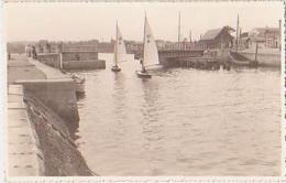 Calvados       1537        Courseulles-sur-mer ( Entrée Du Port ) - Courseulles-sur-Mer