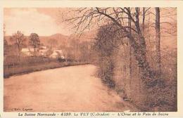 Calvados        1545        LE VEY.L'orne Et Le Pain De Sucre - France