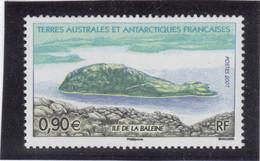 V6 - TAAF 455 ** MNH De 2007 - Île De La Baleine - - Terres Australes Et Antarctiques Françaises (TAAF)
