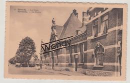 Vilvoorde (la Gare) - Vilvoorde