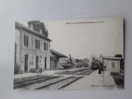 Prez Sous La Fauche La Gare - Other Municipalities