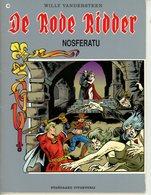 De Rode Ridder 189 - Nosferatu (1ste Druk) 2002 - De Rode Ridder