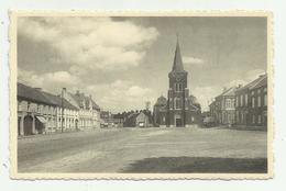 Herk-de-Stad    *  Markt - Herk-de-Stad