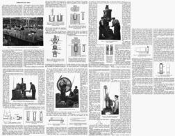 LA FABRICATION Des OBUS  1915 - 1914-18