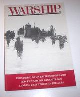 WWII Marina - WARSHIP  - N 45 - 1^ Ed 1988 - Livres, BD, Revues