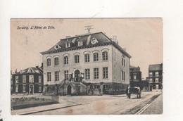Seraing L Hotel De Ville - Belgique