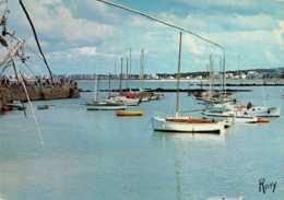 Dep 44 , Cpm  PORNICHET , 3142 , Vue Sur Le Port (D09.4147) - Pornichet