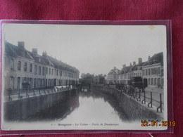 CPA - Bergues - La Colme - Porte De Dunkerque - Bergues