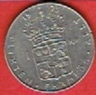 SWEDEN #  1 KR  FROM 1973 - Suède