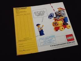 Bazar Saint-Antoine Etampes (Essonne)  Catalogue 1985 Lego & Duplo 35 - Autres Collections