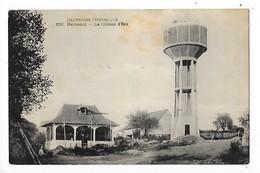 HERMENT  (cpa 63)  Le Château D'eau   -  L 1 - France