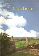 Coutisse, De Joseph Léonet Et Pierre Vos, Signé Par L'auteur - Autres