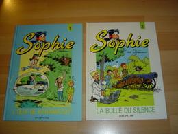 LOT 2 BD SOPHIE / N° 1 ET 2 / JIDEHEM - Sophie