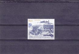 """N° 98PA  De 1987 Programme """" O.D.P. """" Vendu Au Prix De La Valeur Faciale - A Voir - French Southern And Antarctic Territories (TAAF)"""