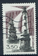 France, Cordouan Lighthouse, Gironde Estuary, 1984, VFU - France