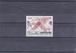 """N° 99 PA  De 1987 Satellite """" INMARSAT """" Vendu Au Prix De La Valeur Faciale - A Voir - French Southern And Antarctic Territories (TAAF)"""