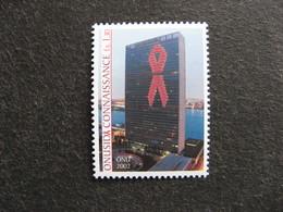 O.N.U. Office De Genève: TB N°469, Neuf XX. - Office De Genève