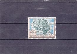 N° 110 PA  De 1990 L'Ile Aux Cochons Vendu Au Prix De La Valeur Faciale - A Voir - French Southern And Antarctic Territories (TAAF)