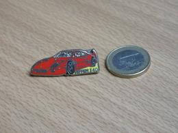 FERRARI. F40. ZAMAC. - Ferrari