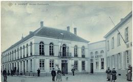 HAMME - Maison Communale - SBP N° 6 - Hamme