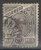 Brésil - YT 88 Oblitéré - Brasil