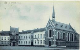 HAMME - Hospice - SBP N° 4 - Hamme