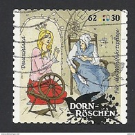 Deutschland, 2015, Mi.-Nr. 3136, Gestempelt - BRD