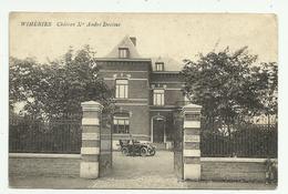 Wiheries  *  Chateau Mr. André Docteur - Dour