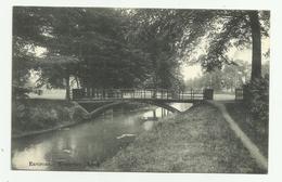 Westerloo  *  Environs - Westerloo - Rond - Westerlo