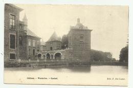 Westerloo  *  Kasteel - Chateau - Westerlo