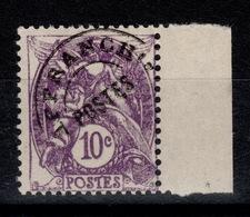 Preobliteres - YV 43 N** Type Blanc - 1893-1947