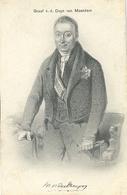 Graaf V.d.Duyn Van Maasdam - Historische Figuren