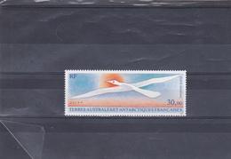 """N° 114 PA  De 1990 Oiseau De """" FOLON """"  Vendu Au Prix De La Valeur Faciale - A Voir - French Southern And Antarctic Territories (TAAF)"""