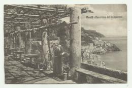 AMALFI PANORAMA DAI CAPPUCCINI - NV FP - Salerno