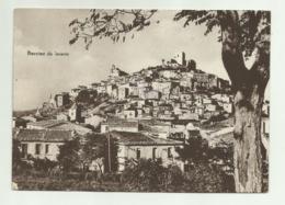 BUCCINO DA LEVANTE    VIAGGIATA FG - Salerno