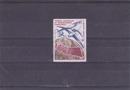 N° 115 PA  De 1991 Albatros Vendu Au Prix De La Valeur Faciale - A Voir - French Southern And Antarctic Territories (TAAF)
