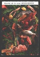Recette De La Vraie Bouillabaisse - Recettes (cuisine)