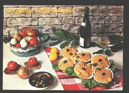 Coquilles Saint-Jacques - Recettes (cuisine)