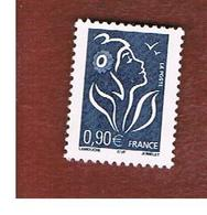 FRANCIA (FRANCE) -  YV 3738   -           2005 MARIANNE LA MOUCHE 0,90   - USED - Francia
