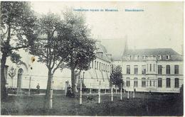 MESSINES - Institution Royale - Blanchisserie - Mesen