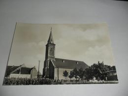 Bornem:wintam Kerk - Bornem