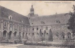53----RARE---Ursulines De Château-gontier--la Communauté--voir 2 Scans - Chateau Gontier
