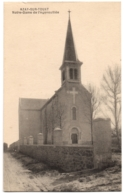 CPA 79 - AZAY SUR THOUET (Deux-Sèvres) - Notre-Dame De L'Agenouillée - Francia